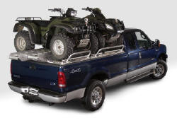 DiamondBack Truck Tonneau Cover